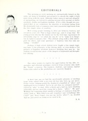 Page 13, 1954 Edition, Napanee District Secondary School - Torch Yearbook (Napanee, Ontario Canada) online yearbook collection