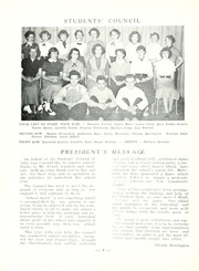 Page 14, 1954 Edition, Napanee District Secondary School - Torch Yearbook (Napanee, Ontario Canada) online yearbook collection