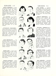 Page 15, 1954 Edition, Napanee District Secondary School - Torch Yearbook (Napanee, Ontario Canada) online yearbook collection