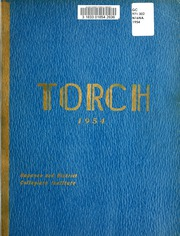Page 5, 1954 Edition, Napanee District Secondary School - Torch Yearbook (Napanee, Ontario Canada) online yearbook collection