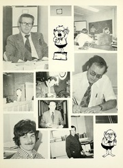Page 15, 1978 Edition, New Liskeard College of Agricultural Technology - Aggies Yearbook (New Liskeard, Ontario Canada) online yearbook collection