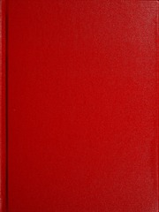 1934 Edition, North Toronto Collegiate Institute - Howler Yearbook (Toronto, Ontario Canada)