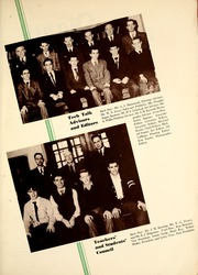 Page 11, 1950 Edition, Ottawa Technical High School - Tech Talk Yearbook (Ottawa, Ontario Canada) online yearbook collection