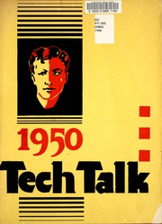 Page 5, 1950 Edition, Ottawa Technical High School - Tech Talk Yearbook (Ottawa, Ontario Canada) online yearbook collection