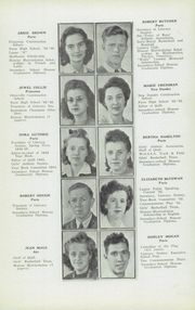 Page 13, 1943 Edition, Paris District High School - Yearbook (Paris, Ontario Canada) online yearbook collection