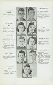Page 17, 1943 Edition, Paris District High School - Yearbook (Paris, Ontario Canada) online yearbook collection