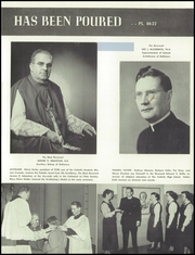 Page 11, 1954 Edition, Catholic High School of Baltimore - Troubadour Yearbook (Baltimore, MD) online yearbook collection