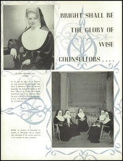 Page 12, 1954 Edition, Catholic High School of Baltimore - Troubadour Yearbook (Baltimore, MD) online yearbook collection