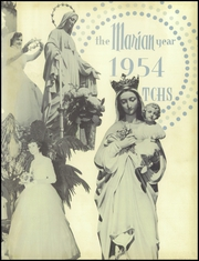 Page 3, 1954 Edition, Catholic High School of Baltimore - Troubadour Yearbook (Baltimore, MD) online yearbook collection