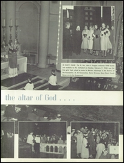 Page 9, 1954 Edition, Catholic High School of Baltimore - Troubadour Yearbook (Baltimore, MD) online yearbook collection