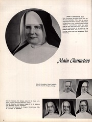 Page 12, 1956 Edition, Catholic High School of Baltimore - Troubadour Yearbook (Baltimore, MD) online yearbook collection