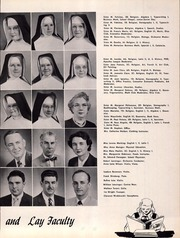 Page 15, 1956 Edition, Catholic High School of Baltimore - Troubadour Yearbook (Baltimore, MD) online yearbook collection