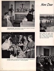 Page 8, 1956 Edition, Catholic High School of Baltimore - Troubadour Yearbook (Baltimore, MD) online yearbook collection