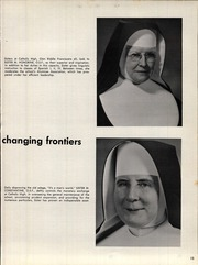 Page 17, 1965 Edition, Catholic High School of Baltimore - Troubadour Yearbook (Baltimore, MD) online yearbook collection