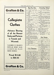 Peterborough Collegiate and Vocational School - Echoes Yearbook (Peterborough, Ontario Canada) online yearbook collection, 1938 Edition, Page 80