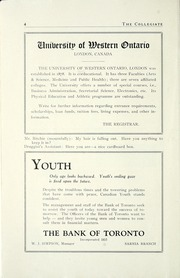 Page 10, 1946 Edition, Sarnia Collegiate Institute and Technical School - Collegiate Yearbook (Sarnia, Ontario Canada) online yearbook collection