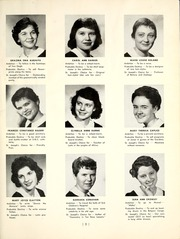 Page 11, 1957 Edition, St Josephs College School - Congreavit Nos Yearbook (Toronto, Ontario Canada) online yearbook collection