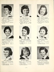 Page 13, 1957 Edition, St Josephs College School - Congreavit Nos Yearbook (Toronto, Ontario Canada) online yearbook collection