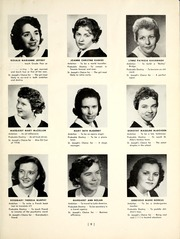 Page 15, 1957 Edition, St Josephs College School - Congreavit Nos Yearbook (Toronto, Ontario Canada) online yearbook collection