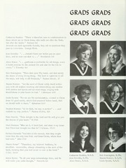 Page 12, 1976 Edition, Tyndale University College and Seminary - Yearbook (Toronto, Ontario Canada) online yearbook collection