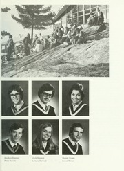 Page 13, 1976 Edition, Tyndale University College and Seminary - Yearbook (Toronto, Ontario Canada) online yearbook collection