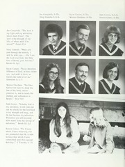 Page 14, 1976 Edition, Tyndale University College and Seminary - Yearbook (Toronto, Ontario Canada) online yearbook collection