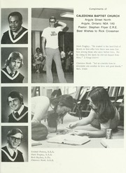 Page 17, 1976 Edition, Tyndale University College and Seminary - Yearbook (Toronto, Ontario Canada) online yearbook collection