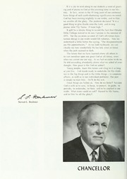 Page 8, 1976 Edition, Tyndale University College and Seminary - Yearbook (Toronto, Ontario Canada) online yearbook collection