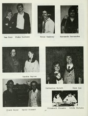 Page 10, 1983 Edition, Tyndale University College and Seminary - Yearbook (Toronto, Ontario Canada) online yearbook collection