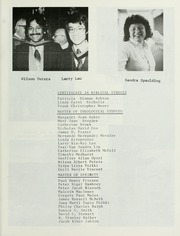 Page 11, 1983 Edition, Tyndale University College and Seminary - Yearbook (Toronto, Ontario Canada) online yearbook collection