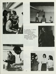Page 13, 1983 Edition, Tyndale University College and Seminary - Yearbook (Toronto, Ontario Canada) online yearbook collection