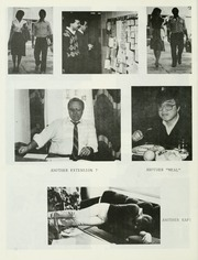 Page 14, 1983 Edition, Tyndale University College and Seminary - Yearbook (Toronto, Ontario Canada) online yearbook collection