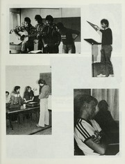 Page 15, 1983 Edition, Tyndale University College and Seminary - Yearbook (Toronto, Ontario Canada) online yearbook collection