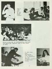 Page 16, 1983 Edition, Tyndale University College and Seminary - Yearbook (Toronto, Ontario Canada) online yearbook collection