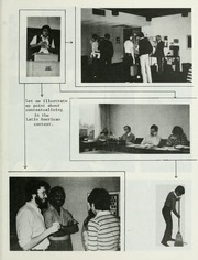 Page 17, 1983 Edition, Tyndale University College and Seminary - Yearbook (Toronto, Ontario Canada) online yearbook collection