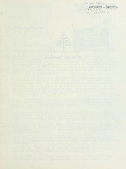 Page 3, 1983 Edition, Tyndale University College and Seminary - Yearbook (Toronto, Ontario Canada) online yearbook collection