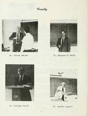 Page 6, 1983 Edition, Tyndale University College and Seminary - Yearbook (Toronto, Ontario Canada) online yearbook collection