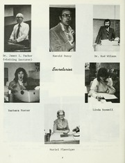 Page 8, 1983 Edition, Tyndale University College and Seminary - Yearbook (Toronto, Ontario Canada) online yearbook collection