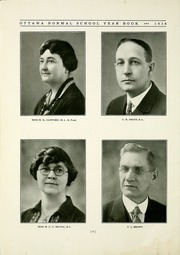 Page 12, 1928 Edition, University of Ottawa - Annuaire Yearbook (Ottawa, Ontario Canada) online yearbook collection