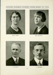Page 14, 1928 Edition, University of Ottawa - Annuaire Yearbook (Ottawa, Ontario Canada) online yearbook collection