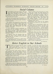 Page 15, 1928 Edition, University of Ottawa - Annuaire Yearbook (Ottawa, Ontario Canada) online yearbook collection