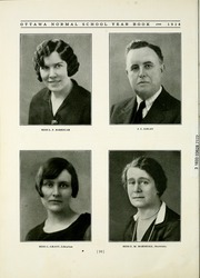 Page 16, 1928 Edition, University of Ottawa - Annuaire Yearbook (Ottawa, Ontario Canada) online yearbook collection