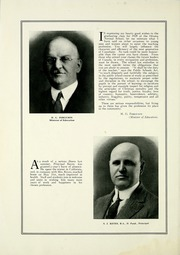 Page 8, 1928 Edition, University of Ottawa - Annuaire Yearbook (Ottawa, Ontario Canada) online yearbook collection