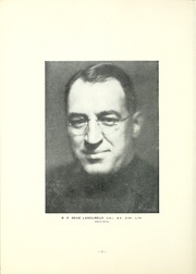 Page 14, 1951 Edition, University of Ottawa - Annuaire Yearbook (Ottawa, Ontario Canada) online yearbook collection