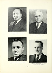 Page 16, 1951 Edition, University of Ottawa - Annuaire Yearbook (Ottawa, Ontario Canada) online yearbook collection