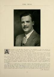 Page 17, 1935 Edition, University of Toronto Schools - Twig Yearbook (Toronto, Ontario Canada) online yearbook collection