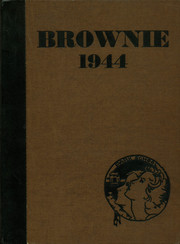 1944 Edition, Park School of Baltimore - Brownie Yearbook (Baltimore, MD)