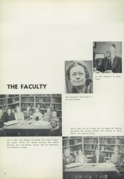 Page 12, 1956 Edition, Park School of Baltimore - Brownie Yearbook (Baltimore, MD) online yearbook collection