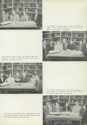 Page 13, 1956 Edition, Park School of Baltimore - Brownie Yearbook (Baltimore, MD) online yearbook collection
