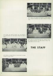 Page 14, 1956 Edition, Park School of Baltimore - Brownie Yearbook (Baltimore, MD) online yearbook collection